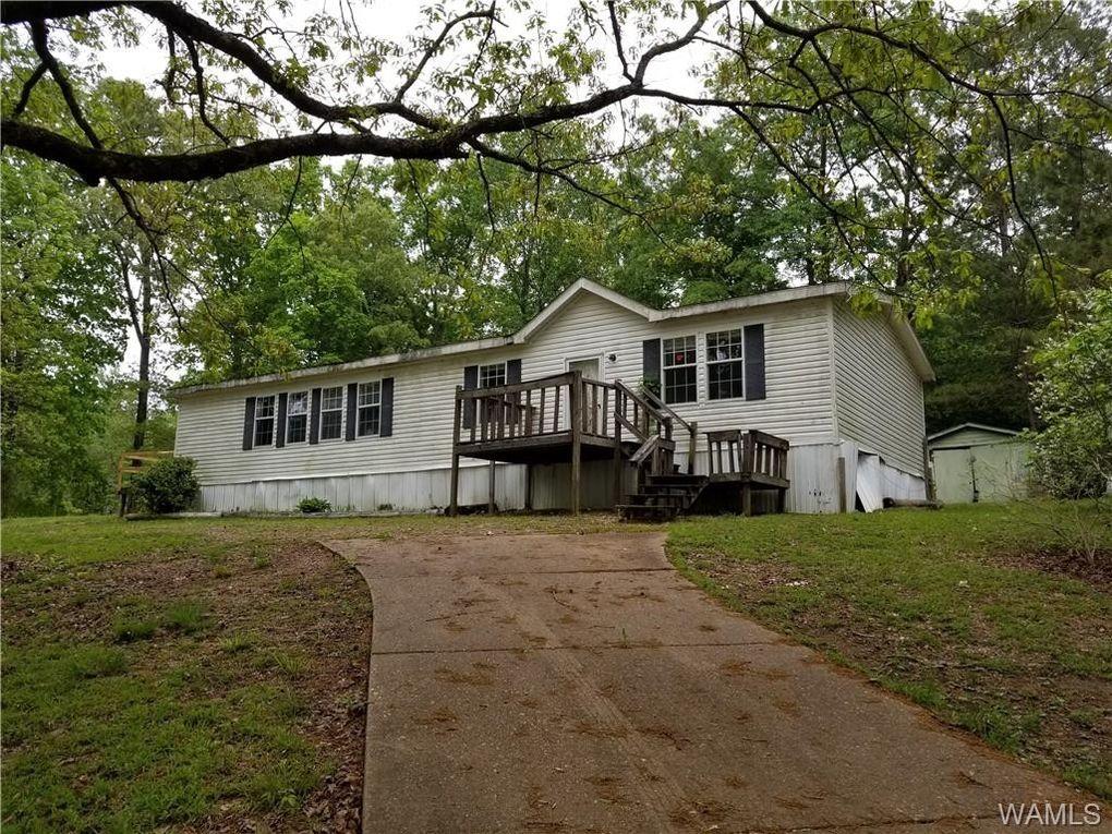 514 County Road 134 Fayette, AL 35555
