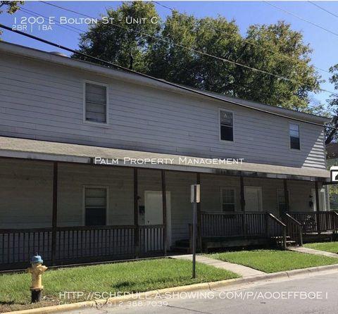 Photo of 1200 E Bolton St Apt C, Savannah, GA 31404