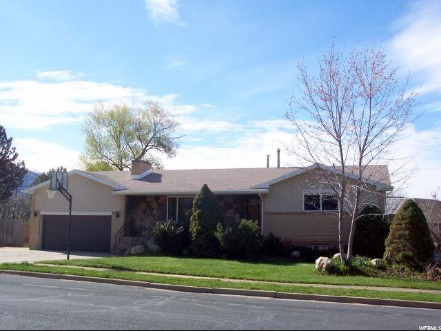 Utah Property Records Davis County