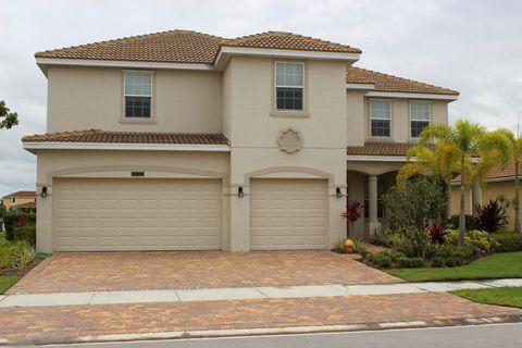 Photo of 12142 Sw Aventino Dr, Port Saint Lucie, FL 34987