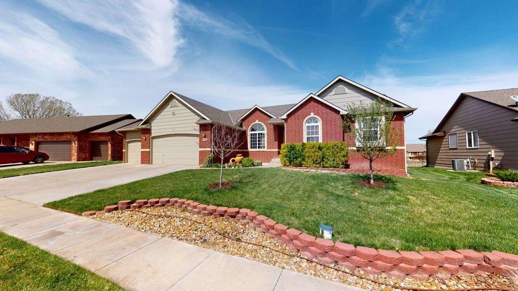 14908 W Lynndale St Wichita, KS 67235