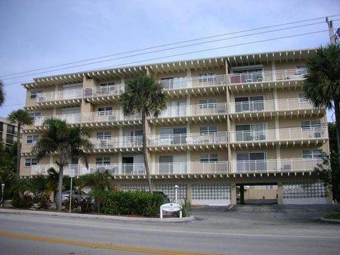 4500 S Ocean Blvd Apt 512, South Palm Beach, FL 33480