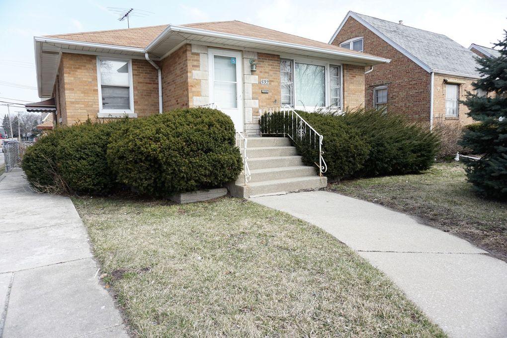 532 Webb St, Calumet City, IL 60409
