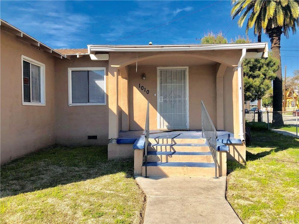 1010 W 2nd St, San Bernardino, CA 92410