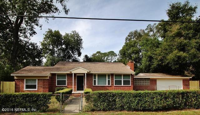 8730 7th Ave, Jacksonville, FL 32208