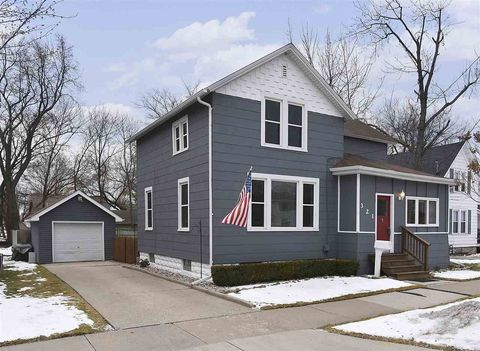 321 E Atlantic St, Appleton, WI 54911