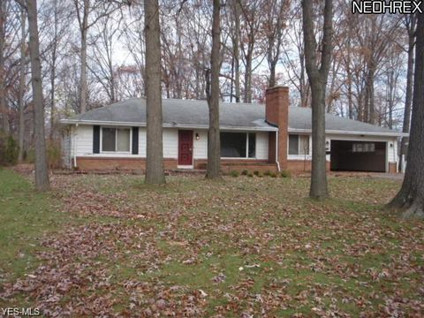 Photo of 290 Deer Trail Ave, Canfield, OH 44406