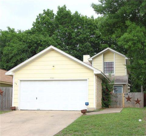 Photo of 2243 Jasmine Path, Round Rock, TX 78664