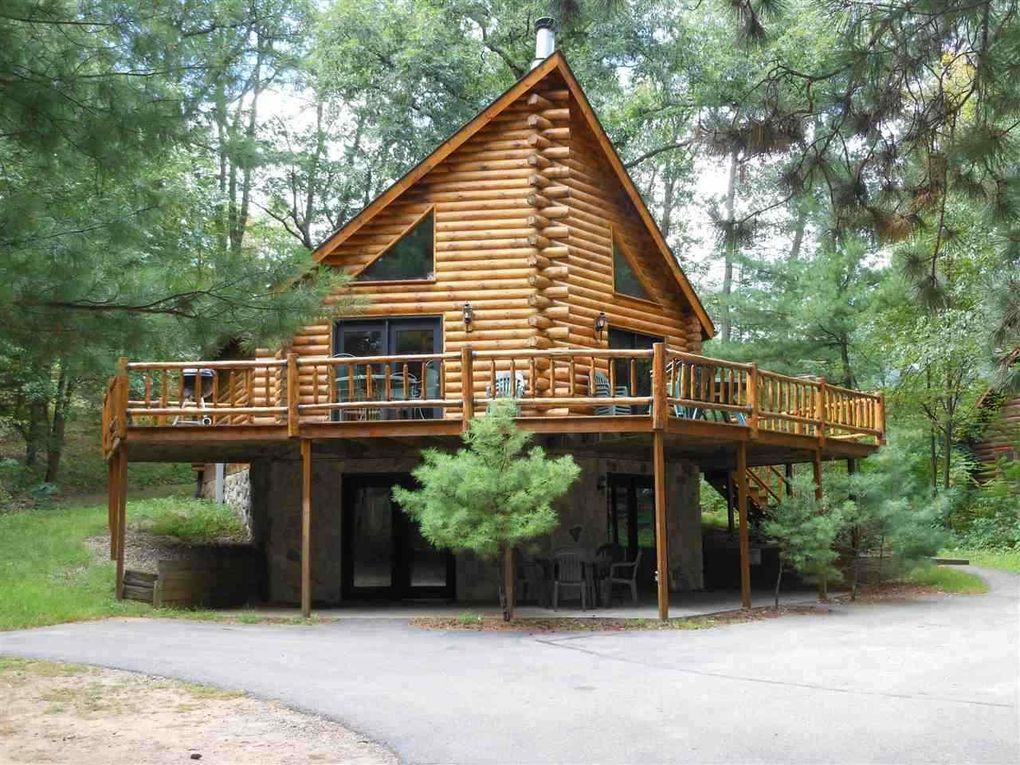 sunrise cabin the near cabins cottage lodging lake dells keeper homes wisconsin cove all petenwell