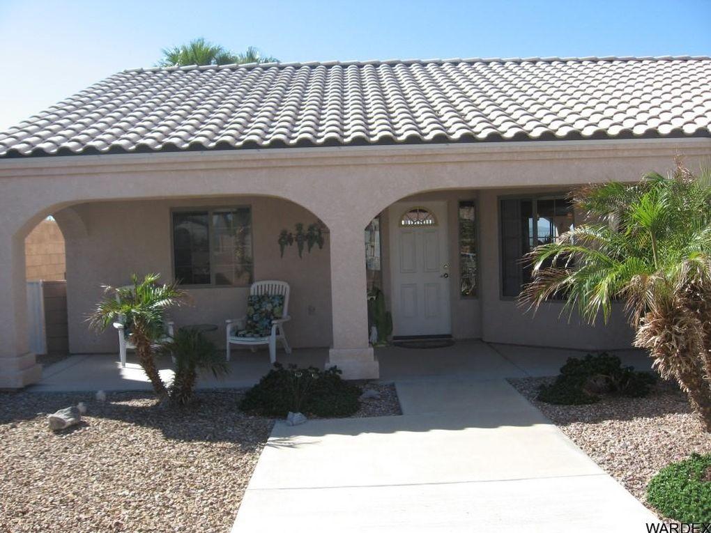 2348 Shadow Canyon Dr, Bullhead City, AZ 86442