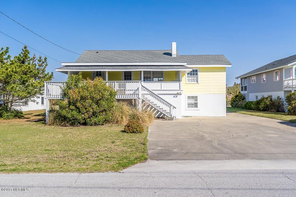 Homes For Sale By Owner Atlantic Beach Nc
