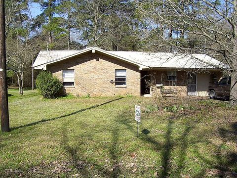 Photo of 717 N Bell St, Foreman, AR 71836