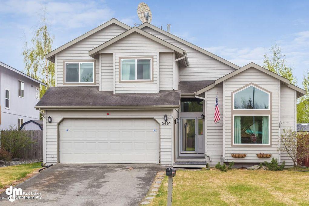 2410 Sebring Cir, Anchorage, AK 99516