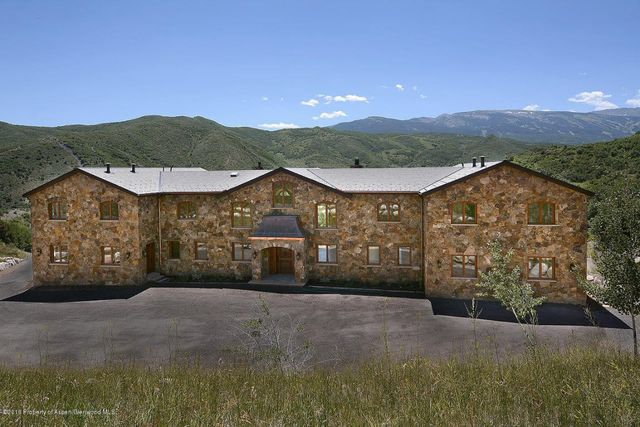 1001 brush creek rd aspen co 81611 home for sale and real estate listing