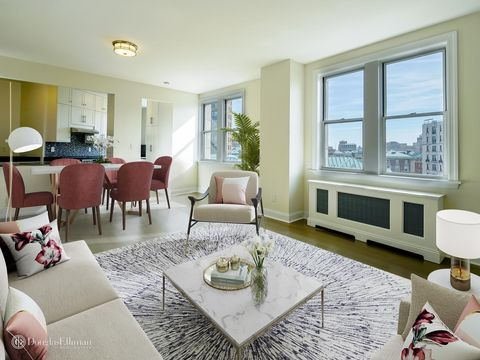 Photo of 440 Riverside Dr Apt 116, New York, NY 10027