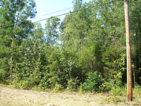 Herman Shirley Subdivision, West Point, MS 39773