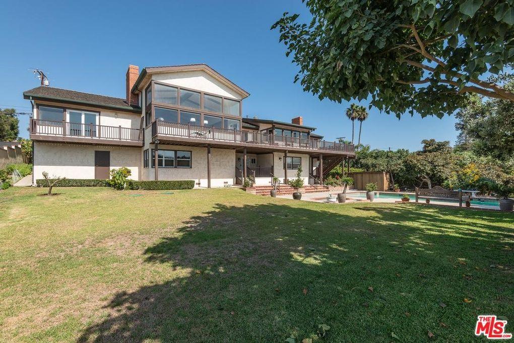 7345 Birdview Ave, Malibu, CA 90265