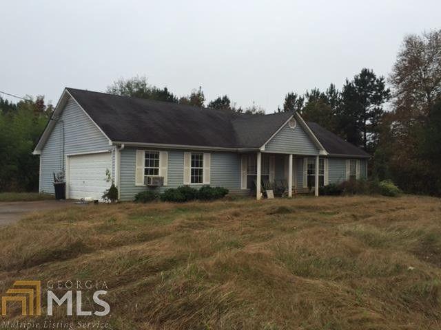 150 Jackson Lake Rd, McDonough, GA 30252
