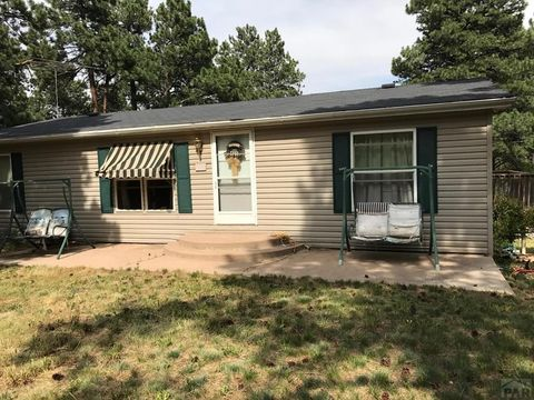Photo of 10670 Arnold Ln, Rye, CO 81069