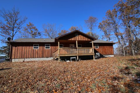 Photo of 432 Hankins Hideaway, Gainesville, MO 65655