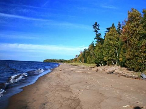 Near Lakeshore Dr, Ontonagon, MI 49953