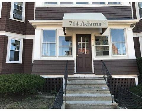 714 Adams St Apt 6, Boston, MA 02122
