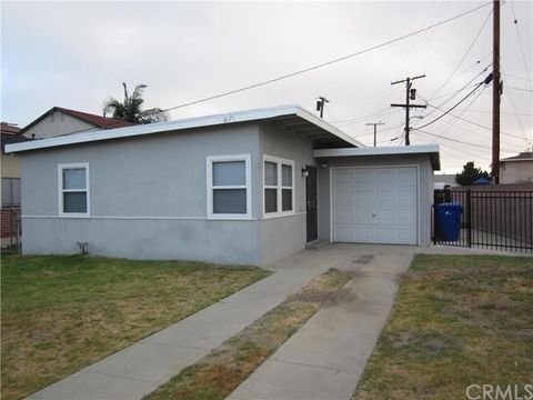 6171 Florence Ave, Hollydale, CA 90280