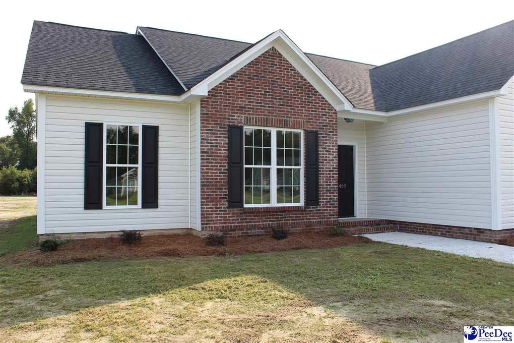 Admirable 4460 Megan Rd Florence Sc 29505 Home Interior And Landscaping Oversignezvosmurscom