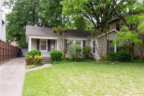 Photo of 4711 Purdue Ave, Dallas, TX 75209