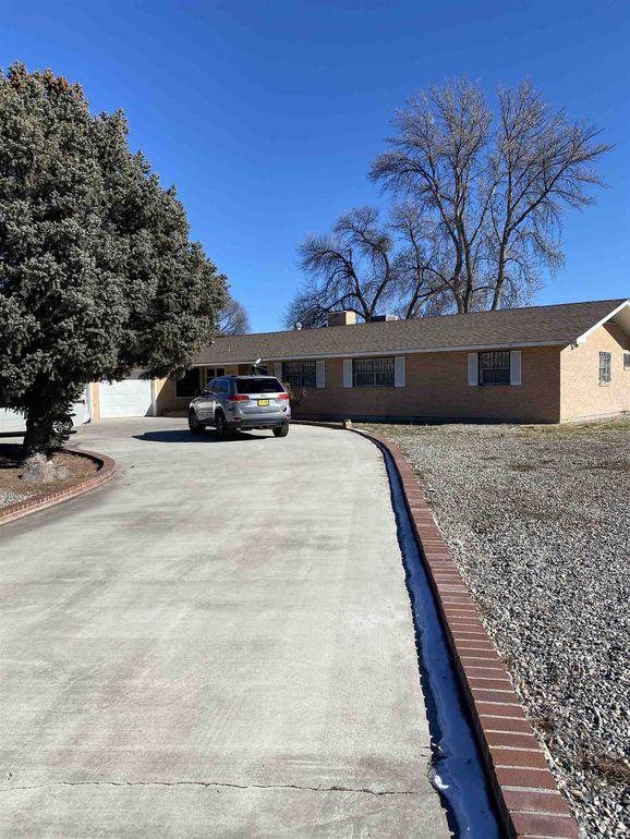 341 Camino Santa Cruz Espanola, NM 87532