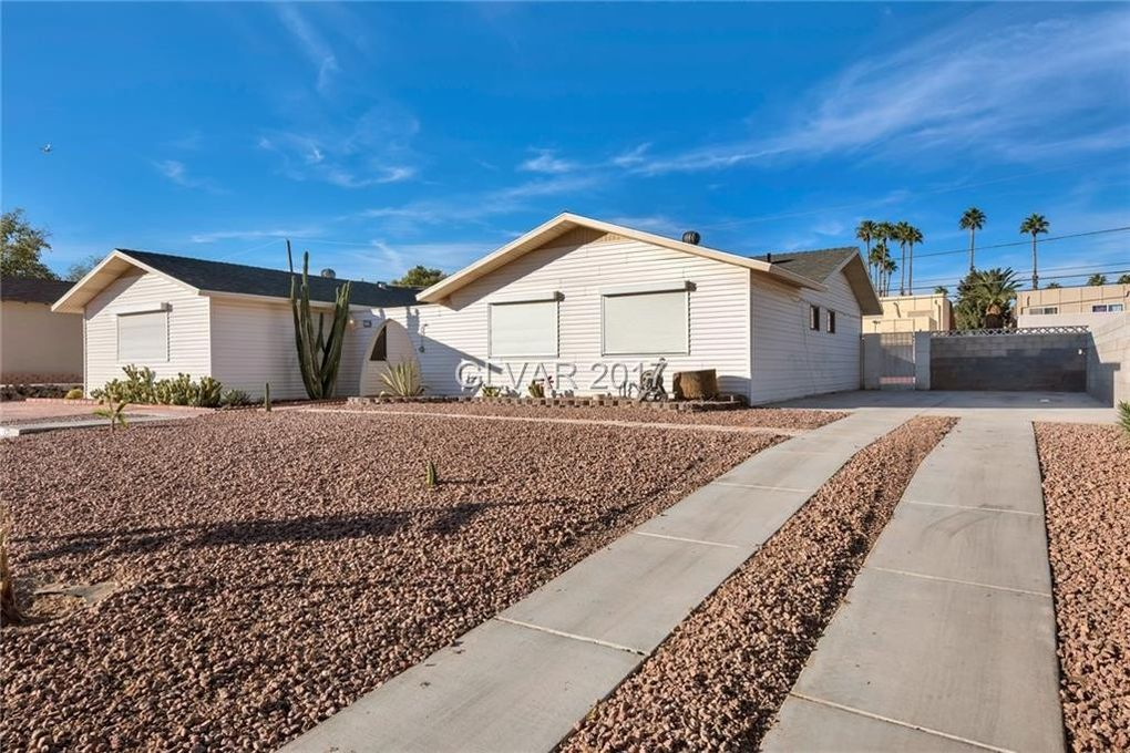 3736 Edison Ave, Las Vegas, NV 89121