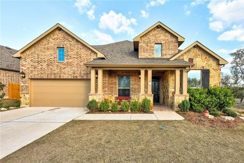 Photo of 7613 Turnback Ledge Trl, Lago Vista, TX 78645
