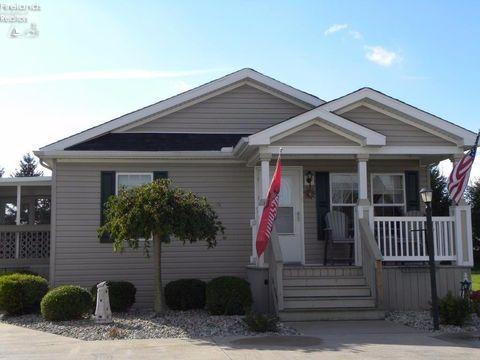 8912 White Crane Way, Oak Harbor, OH 43449
