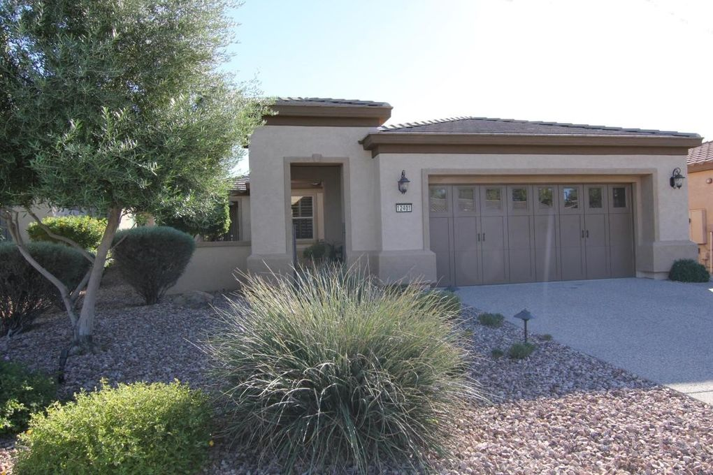 12401 W Hedge Hog Pl, Peoria, AZ 85383