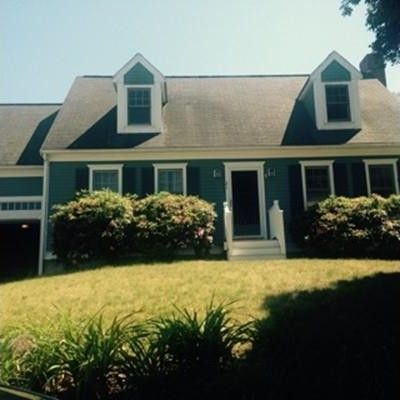 21 Spring Valley Rd Unit House, Hull, MA 02045