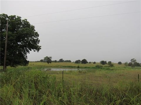 Tbd 2 County Road 1535, Ector, TX 75439