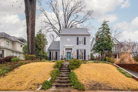 1644 Harbert Ave, Memphis, TN 38104