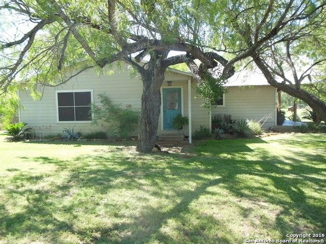 Rental Property In Pearsall Tx