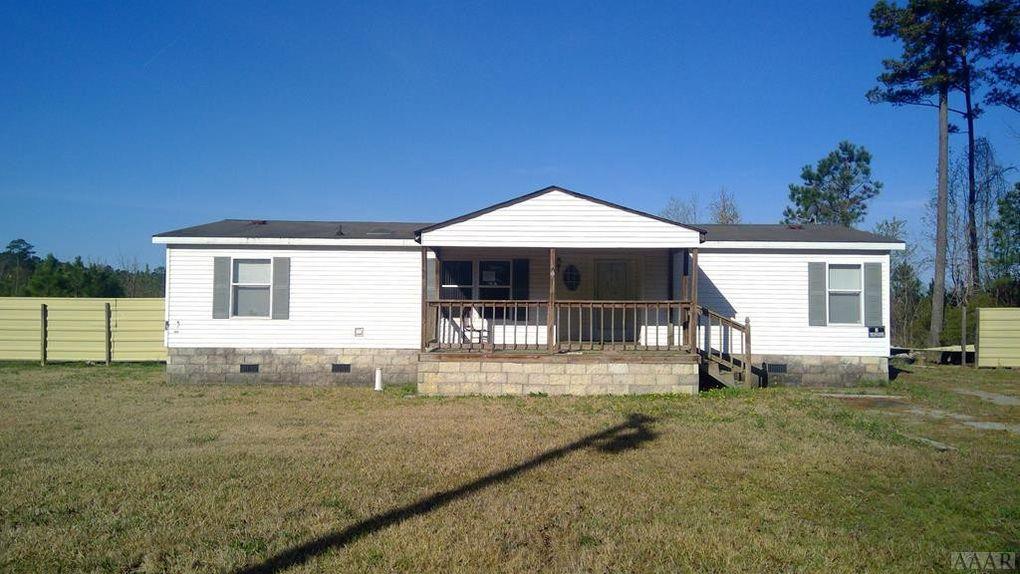 58 Medical Center Rd, Gatesville, NC 27937