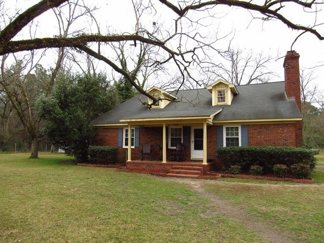 Homes For Sale In Leesburg Ga By Owner