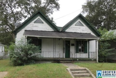 Photo Of 2117 10th St, Birmingham, AL 35214. House For Sale