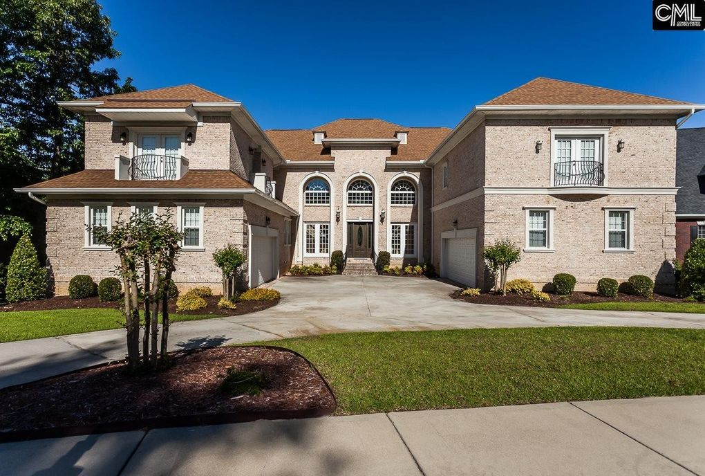 New Homes In Richland County Sc