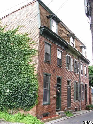 713 Prince St, Harrisburg, PA 17102