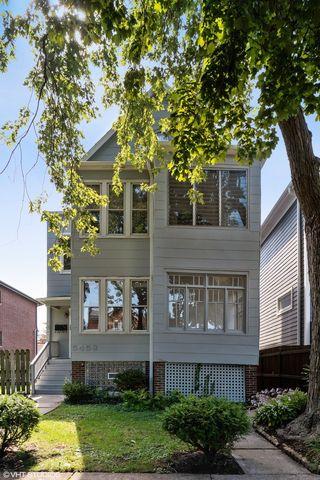 5453 W Leland Ave, Chicago, IL 60630