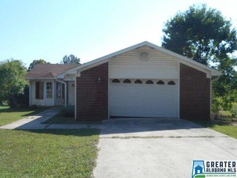 1650 N Dakota Rd, Thorsby, AL 35171