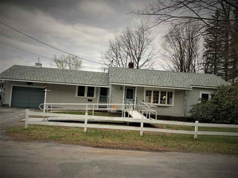 Photo of 6 Cornell St, Claremont, NH 03743