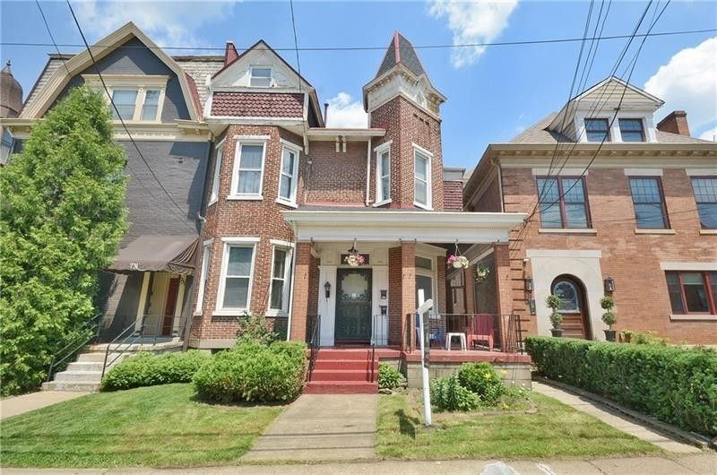 733 S Negley Ave, Shadyside, PA 15232