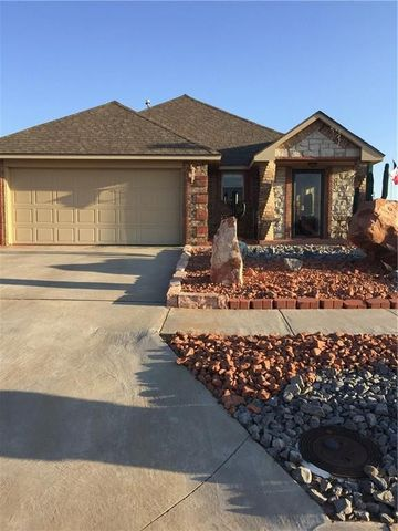 2208 Valley View Rd, Weatherford, OK 73096
