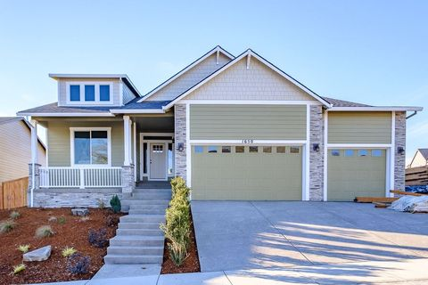 Photo of 1650 Bryans Pl Nw, Albany, OR 97321