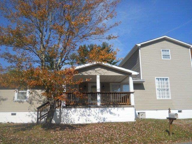 Rental Property Princeton Wv